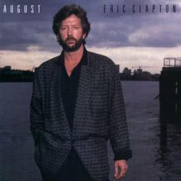 Behind The Mask (Album Version) 1986 Eric Clapton