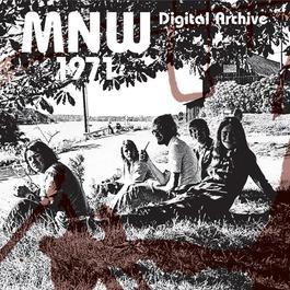 MNW Digital Archive 1971 2012 Gunder Hagg