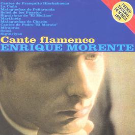 Cante Flamenco 2000 Enrique Morente