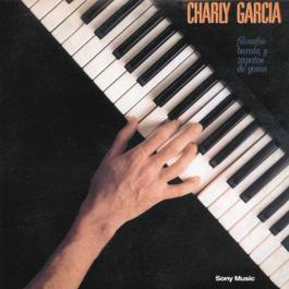Filosofia Barata Y Zapatos De Goma 1990 Charly García