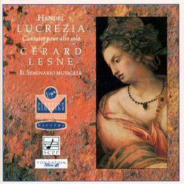 Son Trio Sol Maj Op5 N4/Gigue (4eme Mvt) 2003 Gerard Lesne; Seminario Musicale