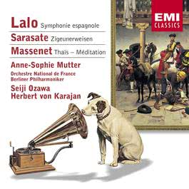 Lalo: Symphonie espagnole 2005 Anne Sophie Mutter