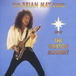 Live At Brixton Academy 1994 Brian May