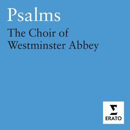 Psalms 2005 Westminster Abbey Choir