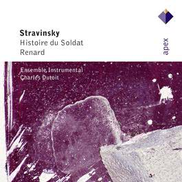 Stravinsky : The Soldier's Tale : VI Music for Scene 3 2004 Charles Dutoit