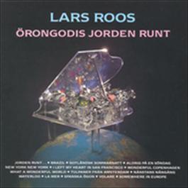 Örongodis jorden runt 1990 Lars Roos
