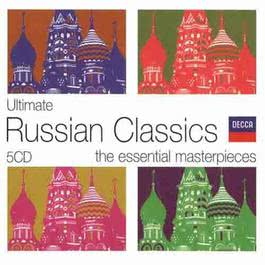 Ultimate Russian Classics 1970 Chopin----[replace by 16381]