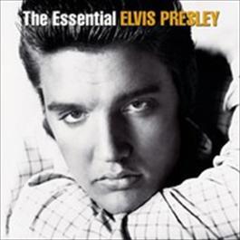 The Essential Elvis Presley 3.0 2010 Elvis Presley