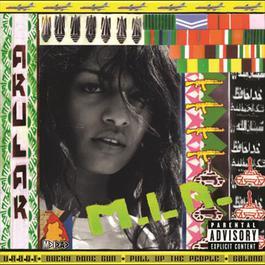 Arular 2009 M.I.A.