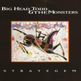 Strategem 2009 Big Head Todd and The Monsters