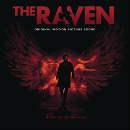 The Raven 2012 Lucas Vidal