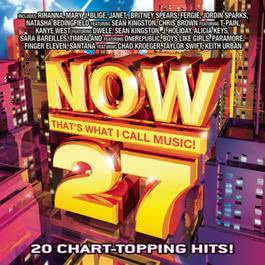 NOW That's What I Call Music! 27 2008 Various Artists