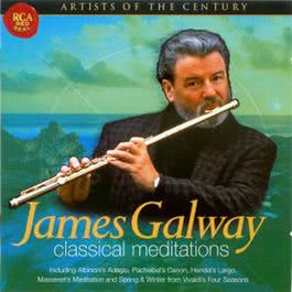 长笛的古典冥想集 CD2 1999 James Galway
