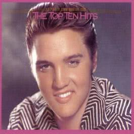 The Top Ten Hits 1987 Elvis Presley