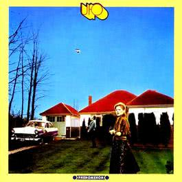 Phenomenon 1974 UFO