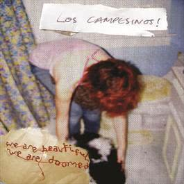 We Are Beautiful, We Are Doomed 2008 Los Campesinos!