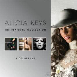 The Platinum Collection 2010 Alicia Keys