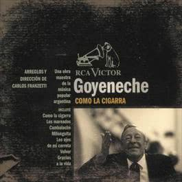 Como La Cigarra 2010 Roberto Goyeneche