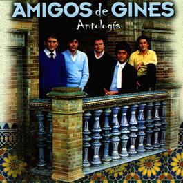 Antologia - Amigos De Gines 2010 Amigos De Gines