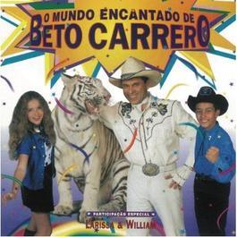 O Mundo Encantado De Beto Carrero 2011 Various Artists