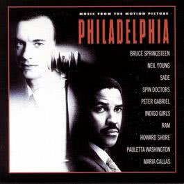 PHILADELPHIA 1994 Various Artists