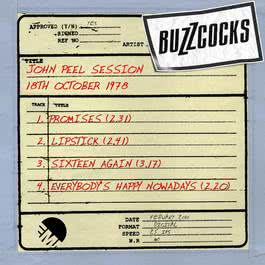 John Peel Session [18th October 1978] 2010 The Buzzcocks