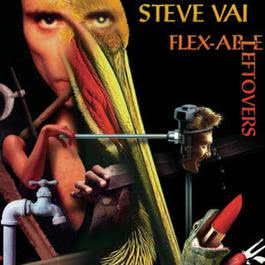 Flex-Able Leftovers 1998 Steve Vai