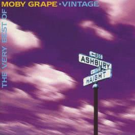 THE VERY BEST OF MOBY GRAPE             VINTAGE 1993 Moby Grape