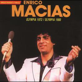 Olympia 1972-1980 2006 Enrico Macias