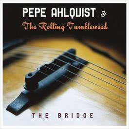 The Bridge 2010 Pepe Ahlqvist