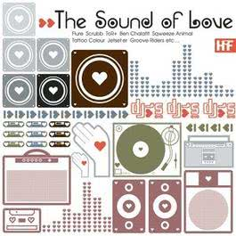 The Sound Of Love 2008 Various Artists