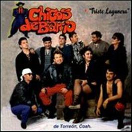 Contigo aprendí 2001 Los Chicos del Barrio