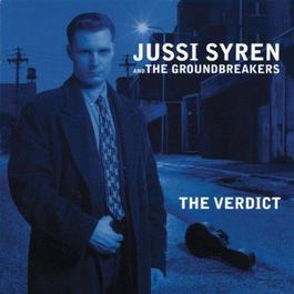The Verdict 2011 Jussi Syren; The Groundbreakers