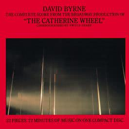 Big Blue Plymouth ( Eyes Wide Open ) (LP Version) 1987 David Byrne