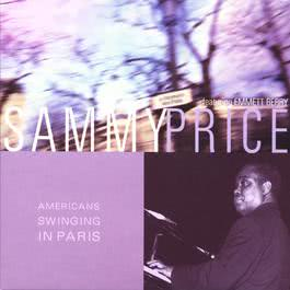american swinging in paris 2003 Sammy Price