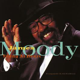 Nancy (With The Laughing Face) (LP Version) 1996 James Moody