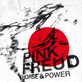 Horse & Power 2012 Pink Freud