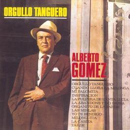 Vinyl Replica: Orgullo Tanguero 2007 Alberto Gomez