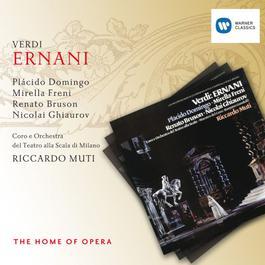 Verdi - Ernani 2007 Plácido Domingo