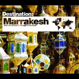 อัลบั้ม Bar De Lune Presents Destination Marrakech