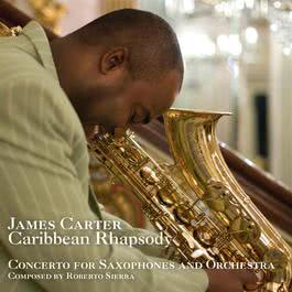 Caribbean Rhapsody 2011 James Carter