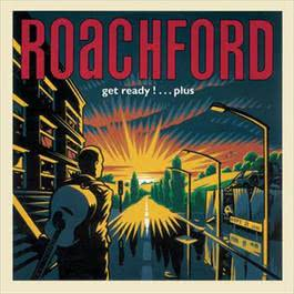 Get Ready 2012 Roachford