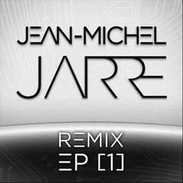 Glory (Radio Mix) 2015 Jean Michel Jarre; M83