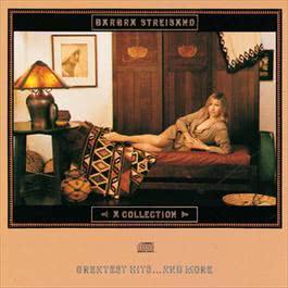 A Collection Greatest Hits...And More 1988 Barbra Streisand