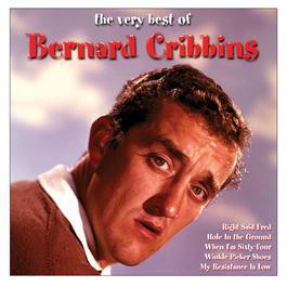 The Very Best Of Bernard Cribbins 2004 Bernard Cribbins
