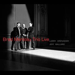 Brad Mehldau Trio: Live 2008 Brad Mehldau