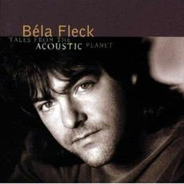 Backwoods Galaxy (Acoustic Version) 1995 Bela Fleck