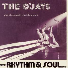 Give The People What They Want 1995 The O'Jays
