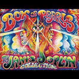 Box Of Pearls 1999 Janis Joplin