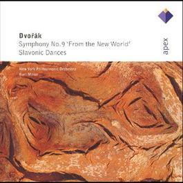 Dvorák : Symphony No.9 & Slavonic Dances  -  Apex 2007 Kurt Masur